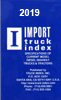 2019 Import Truck Index