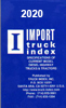 2020 Import Truck Index