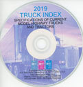 2019 Truck Index CD-ROM