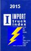 2015 Import Truck Index back issue ebook
