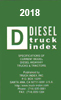 2018 Diesel Truck Index back issue