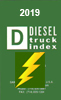 2019 Diesel Truck Index back issue ebook